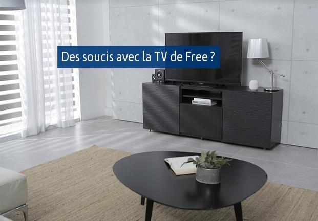 Télévision Freebox