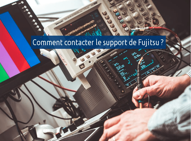 support fujitsu