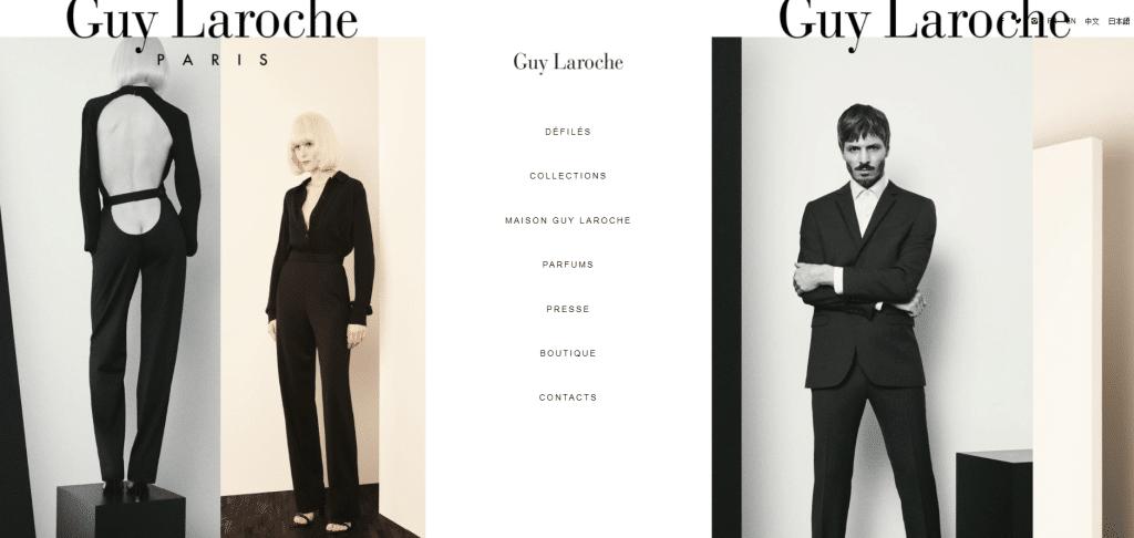 guy-laroche-Paris
