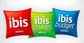 Ibis , Ibis Styles et Ibis Budget