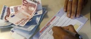 mandat cash arnaque