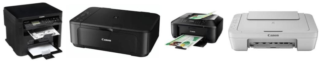 imprimantes-Canon