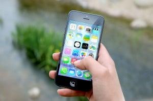 image d'un téléphone Apple iPhone