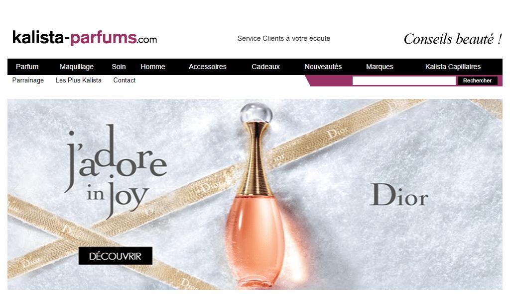 kalista-parfums