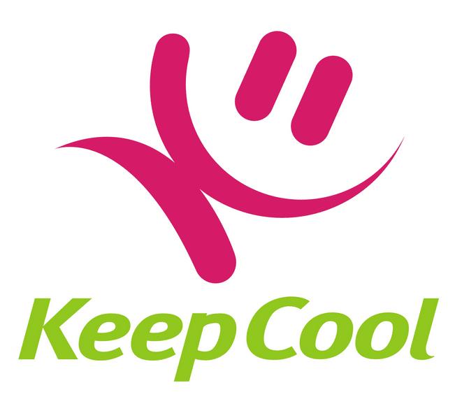 logo keep cool