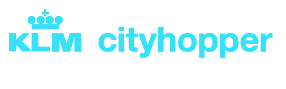logo KLM City Hopper