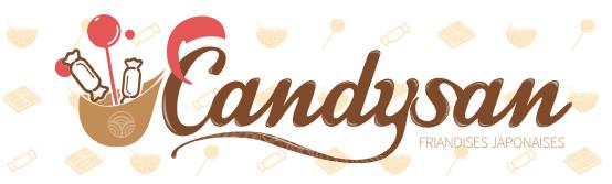 logo candy san