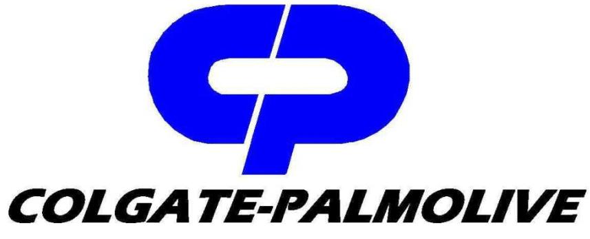 logo colgate palmolive