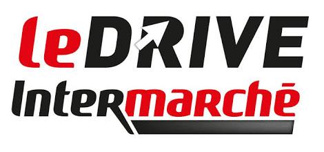 logo drive intermarché