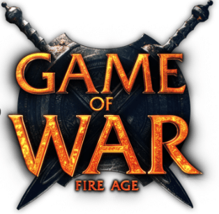 logo game of war
