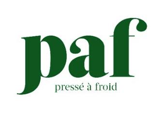 logo jus PAF