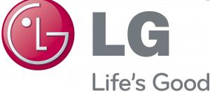 Logo officiel LG
