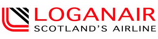logo loganair