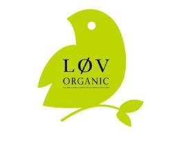 logo lov organic