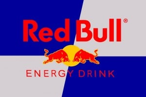 Logo de la marque Red Bull