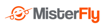 logo misterfly