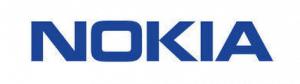 Logo de la marque Nokia