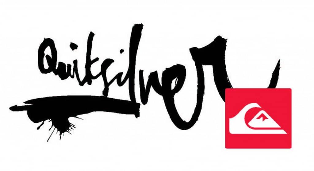 logo quiksilver