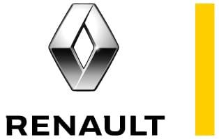logo Renault FRANCE