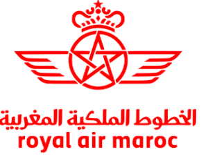 logo royal air maroc