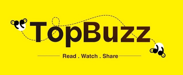 logo top buzz