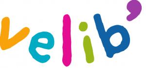Logo Vélib