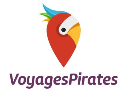 logo voyages pirates