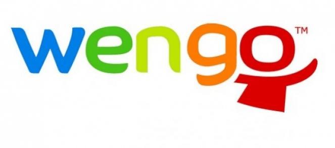logo wengo