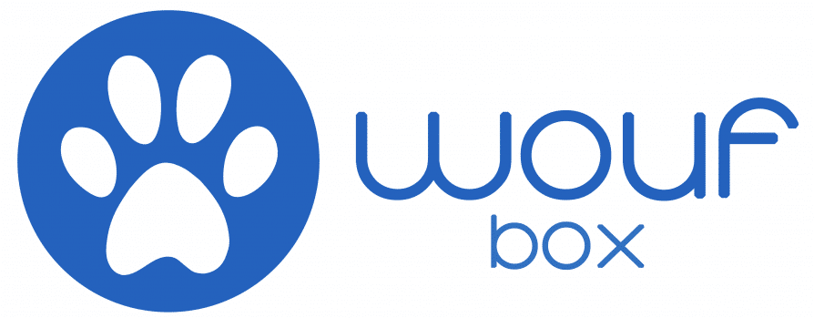 logo woufbox