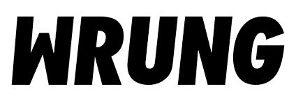 logo wrung