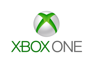 Logo console Xbox One