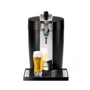 machine à bière Krups