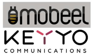 Mobeel devient Keyyo