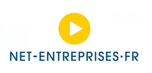 logo net entreprise