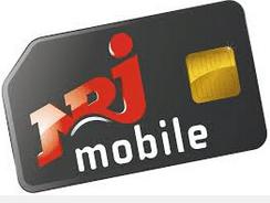 nrj mobile service client