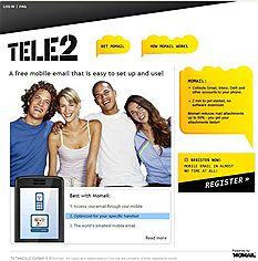 offre Télé 2