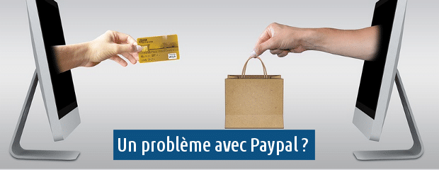 contacter Paypal