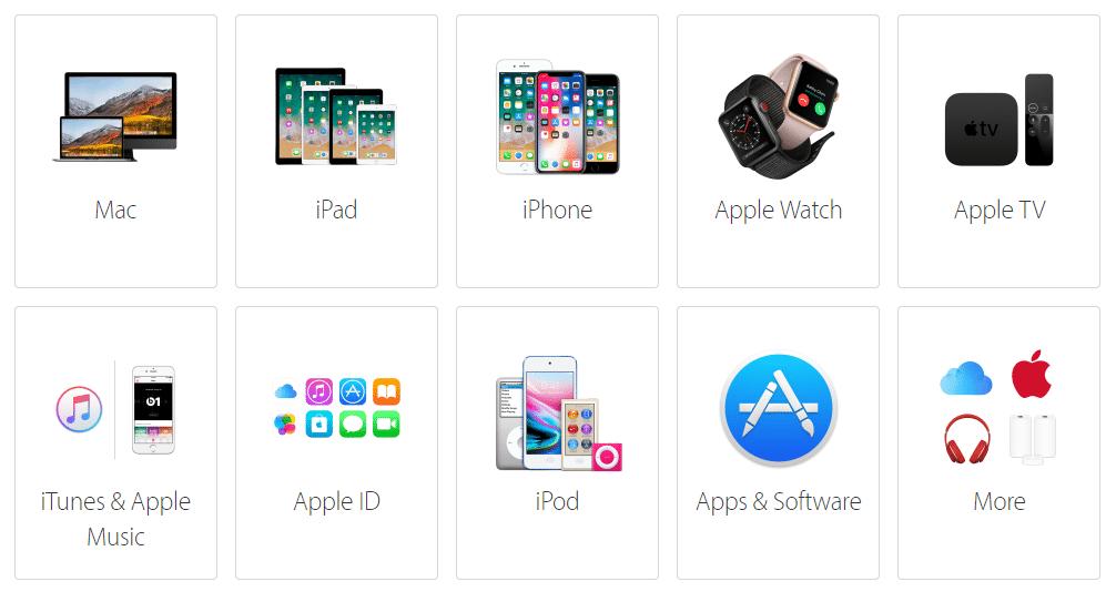 produits-Apple