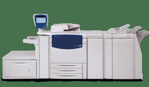 Xerox : Imprimantes Multifonctions et Gestion de Documents
