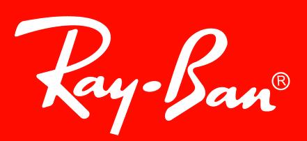 logo rayban