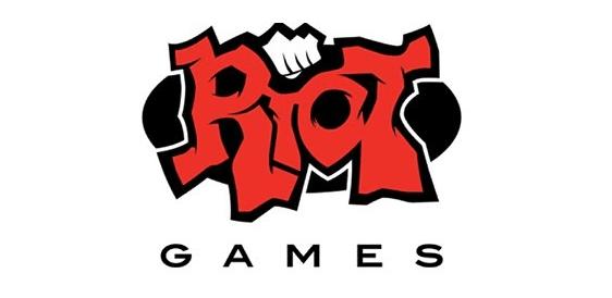logo riots