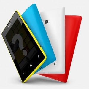 Produits Nokia couverts par le SAV