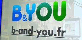 service client b&you