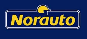 Logo de la marque Norauto