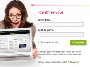 Espace client Numericable.fr
