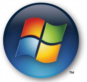 Logo officiel Windows France