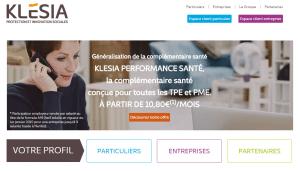 site-klesia