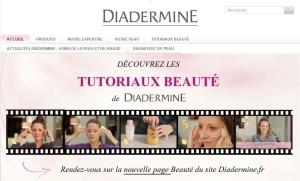 site-diadermine