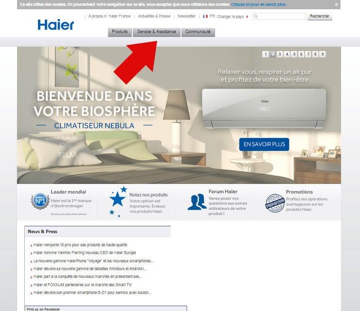 site-haier