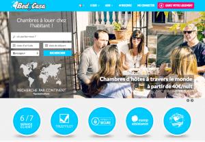 site internet bedycasa